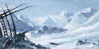 Corriente de Hielo Nev