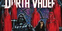 Star Wars: Darth Vader 20: End of Games, Part I