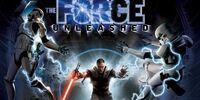Star Wars: El Poder de la Fuerza (videojuego)