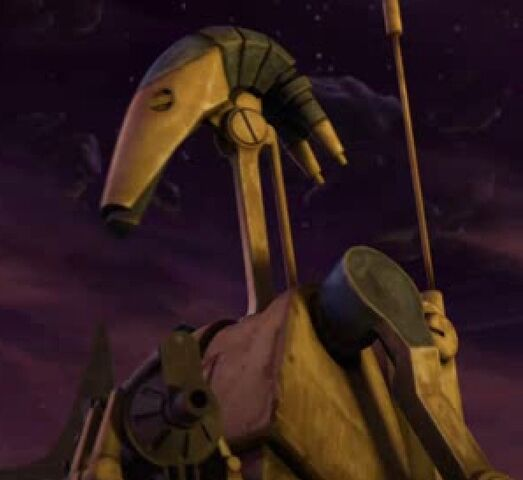 Archivo:Unidentified B1 battle droid (R2-D2).jpg