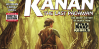 Star Wars: Kanan: The Last Padawan 5