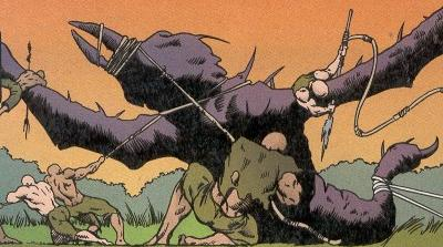 Archivo:Beast Riders early.JPG