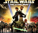 Star Wars: The Clone Wars (banda sonora)
