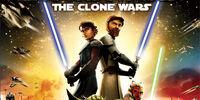 Star Wars: The Clone Wars (banda sonora)