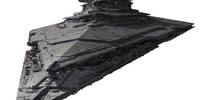 Destructor Estelar clase Resurgente