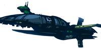 Fragata del Conde Dooku