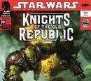 Star Wars: Caballeros de la Antigua República: Duelo de ambiciones