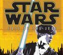 Destino de los Jedi: Backlash