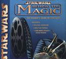 Star Wars: Behind the Magic