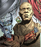 Archivo:Mace Windu statue on Skor II.jpg