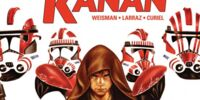 Star Wars: Kanan 11: First Blood, Part V: The Fog of War