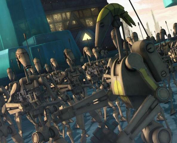 Archivo:Christophsis commander droid.jpg