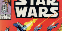 Star Wars 83: Sweetheart Contract
