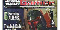 Star Wars Gamer 1