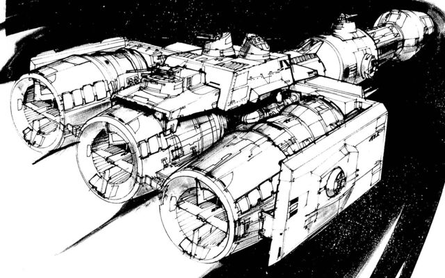Archivo:Blockade Runner Sketchbook.jpg