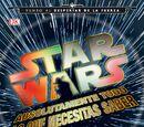 Star Wars: Absolutamente Todo Lo Que Necesitas Saber