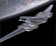 Naboo royal cruiser 5