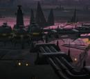 Batalla de los Estrechos de Malastare