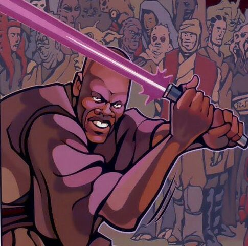 Archivo:Mace Windu Survivors.jpg