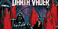 Star Wars: Darth Vader Book IV: End of Games