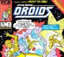 Star Wars Droids 4: Lost in Time