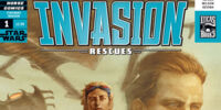 Star Wars: Invasion 6: Rescues, Part 1