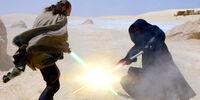 Duelo en Tatooine (Invasión de Naboo)