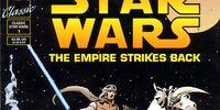 Classic Star Wars: El Imperio Contraataca 1