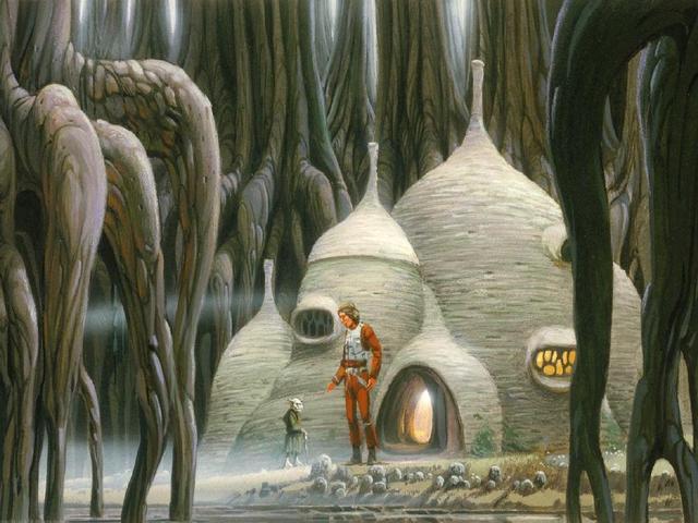 Archivo:Concepto artístico de la Choza de Yoda.png