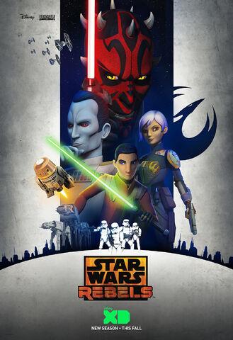 Archivo:Star Wars Rebels Season Three poster.jpg