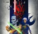 Star Wars Rebels: Tercera Temporada