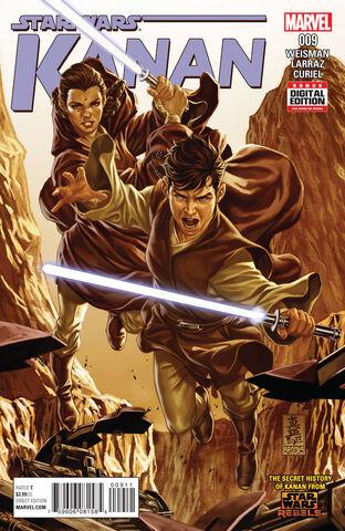 Archivo:Star Wars Kanan 9 final cover.jpg