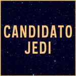 Candidato Jedi-concurso