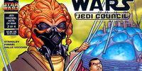 El Consejo Jedi 1