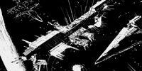 Destructor Estelar clase Gladiador