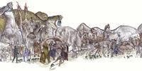 Exhibición e Intercambio de Ganado de Coruscant