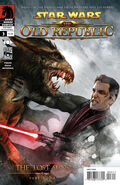 Star Wars: The Old Republic 3: The Lost Suns, Part 3