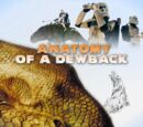 Anatomy of a Dewback
