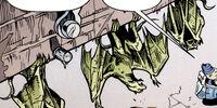Murciélago de Koros