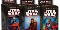 Star Wars Miniatures: Knights of the Old Republic