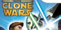 Star Wars: The Clone Wars: Lightsaber Duels
