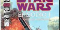 Star Wars Episodio I: La Amenaza Fantasma 2