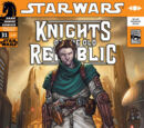 Star Wars: Knights of the Old Republic 31: Turnabout