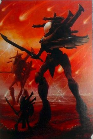 Caballero Espectral Eldar Warhammer 40k Wikihammer.jpg
