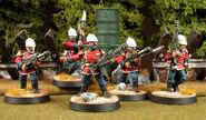 Praetorianos Miniaturas