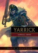 Novela imperial creed Yarrick