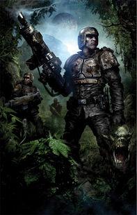 Guardia imperial (4)