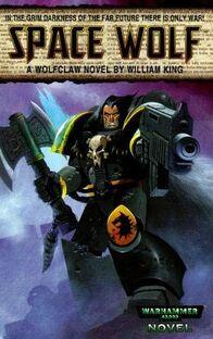 Lobo Espacial (libro)