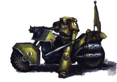 Puños imperiales 11