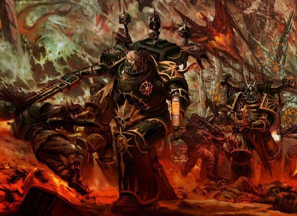 Caos marines traidores cruzada negra wikihammer.jpg